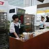 丸菱展示会、及び熊本ベーカリー市場視察