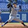東大からのプロ入り候補  東京大学 宮台 康平選手  大卒左腕投手