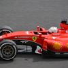 2015年F1日本GP 9月26日(土) 予選