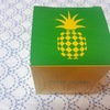 パイナップルケーキ:崎陽軒 シウマイじゃないよ、お菓子だよ。