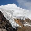 【エクアドル】 カヤンベ(5790m)登山