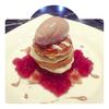 """食レポ#009 優雅なカウンターでちょっぴりリッチな気分でケーキを食べたい人に!""""六本木 toshi yoroizuka"""""""