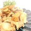 ホットクックレシピ 豚肉とごぼう炒め