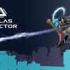 【Atlas Reactor】新フリーランサーの一部が公開!その名も…