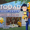 PC『Octodad: Dadliest Catch』Young Horses