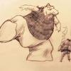 相撲って、奇妙な格闘技だよなぁ/Greg Holfeld - Sumo Lake