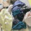 洗濯物は裏返して洗う方が良い?メリットと注意点