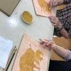 「日本画入門講座 明年の干支を描こう」が行われました