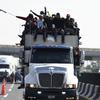 中米に援助倍増も、移民削減の効果なし