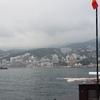 東日本一周 2日目 @沼津、熱海、静岡