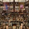 オックスフォードでおススメの博物館『Pitt Rivers Museum(ピットリバース博物館)』