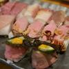 ロビコネ名駅店の肉寿司&ローストビーフ食べ放題&飲み放題2980円がコスパ抜群!
