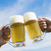 【飲めない人の飲み会流儀】面倒な上司をどうあしらう?ビアガーデンでの仕事系飲み会を乗り切る5つの方法