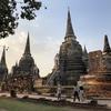 【旅にまつわる話】後期高齢者と行くタイ・バンコク旅行|観光は1日1つ