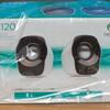 Stereo Speakers Z120 Z120BW ハイコストパフォーマンスのスピーカーをオーヲタ目線でレビューする