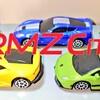RMZ'City ミニカー特集 乗用車 Part 2