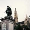 オランダ&ベルギー旅「気ままに過ごす快適旅!ブリュッセルからアントワープへ!ルーベンスに誘われる街歩き」