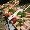 BBQ 2019  Early Summer