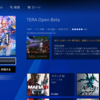 PS4版TERA ファウンダーパックの不具合。運営の対応がク◯過ぎる件。