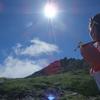 木曽駒ヶ岳 巻き道と巡礼登山 テント泊 8月