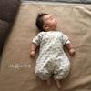 赤ちゃんの生活リズムを整えるジーナ式スケジュール