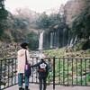 静岡への旅2016~白糸の滝・新東名延伸・写ルンです~