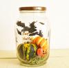 【瓶づめハロウィン】は簡単・おしゃれ!スッキリで楽しいハロウィン飾り付け