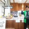 豊橋道の駅でちゃんこ鍋講座