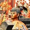台中〜屏東無計画旅行⑫ -台南の哪吒廟Part2建安宮&台湾主流の哪吒出生話-