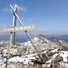三重県単独最高峰・桧塚奥峰にマナコ谷ルートから登りました