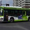 国際興業バス 3091号車