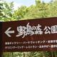 ついにやって参りました、山梨「西湖野鳥の森公園」っ、その1