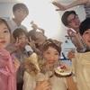 《CLIQUE》秋本莉帆 生誕祭!
