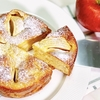 めっちゃ簡単!『しっとりジューシーなりんごケーキ』の作り方