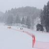 スキーブログ 2016-2017 14th Run マスターズ第4戦結果報告@白峰アルペン競技場