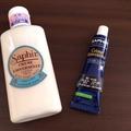 革製品(ジャケット・バッグ・ソファ)の擦れキズ補修ならサフィールの補色クリームがおすすめ