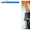 顔検出 3分クッキング on MacOSX