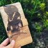 好きな写真を使ってスマホケースをオーダーメードで作ってみた!愛猫や愛犬などの、オリジナルスマホカバーを作りたい人にオススメです。