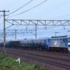 第1389列車 「 甲146 相模鉄道20000系(20105f)の甲種輸送を狙う 」