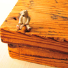 【木の箱】生活用品を少しずつ古道具に変えよう-古物インテリア