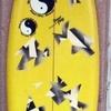 サーフィン初心者の上達に役立つ板とは
