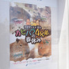 2017/3/24 カピバラ4兄弟の春休み