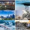 米中問題|Building or Bombing