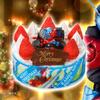 【キャラデコクリスマス 仮面ライダービルド】【後編】クリスマスケーキ予約受付中!