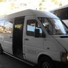 ドブロブニクからトレビニェに行く2つの方法(バス・タクシー)