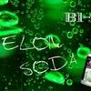 【BI-SO・リキッド】Melon Soda をもらいました