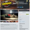 humblebundleでDiRT Showdown  が無料配布中