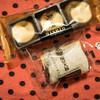 新しい東京の和菓子!「瑞月院」の塩豆大福とみたらし餅が美味しかった!