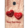 Create a designer Oppo mobile cover all by your own design and photo