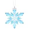 スワロフスキー 「Disney アナと雪の女王 クリスマスオーナメント」5286457